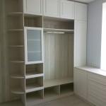 Набор мебели в гардеробную