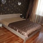 Кровать двухспальная 1600х2000 мм.